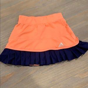 Girl's Adidas Skort